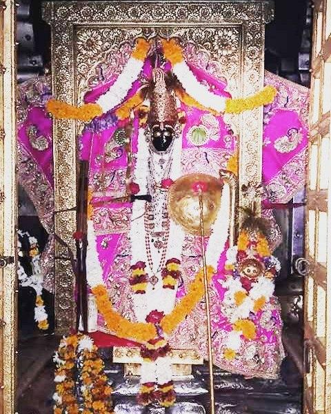 Charbhuja Nath Gadhbor