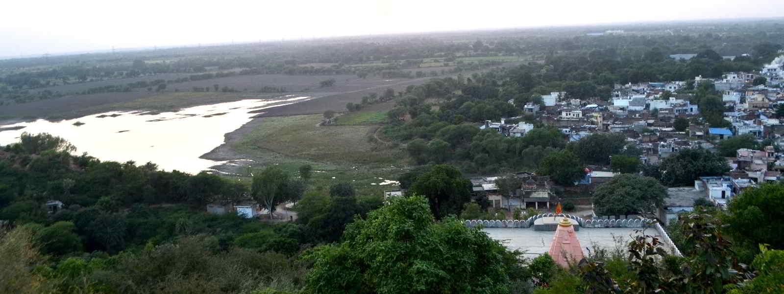 Gangrar Talab