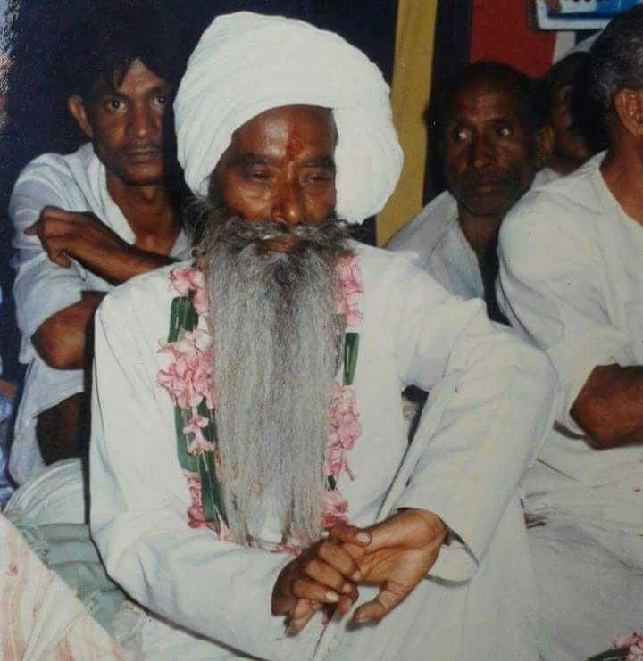 पण्डित भैरव शंकर जी शर्मा