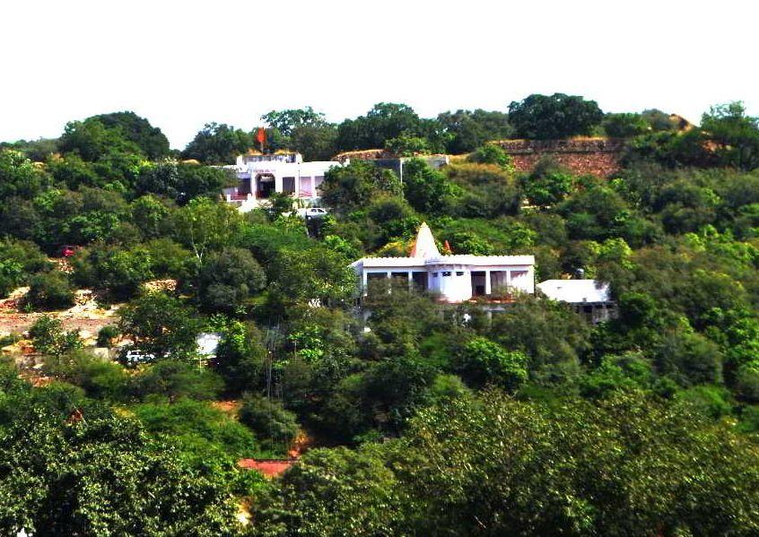 पंचमुखी बालाजी मंदिर